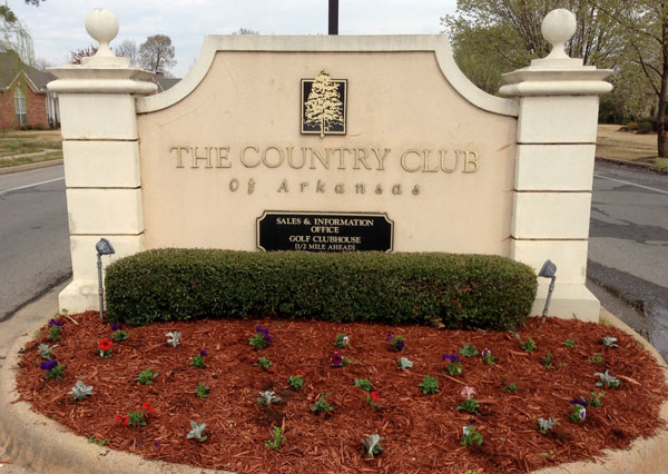 Country Club of Arkansas